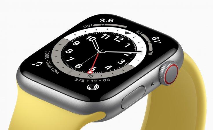 Care smartwatch Apple Watch se supraincalzeste in Coreea de Sud