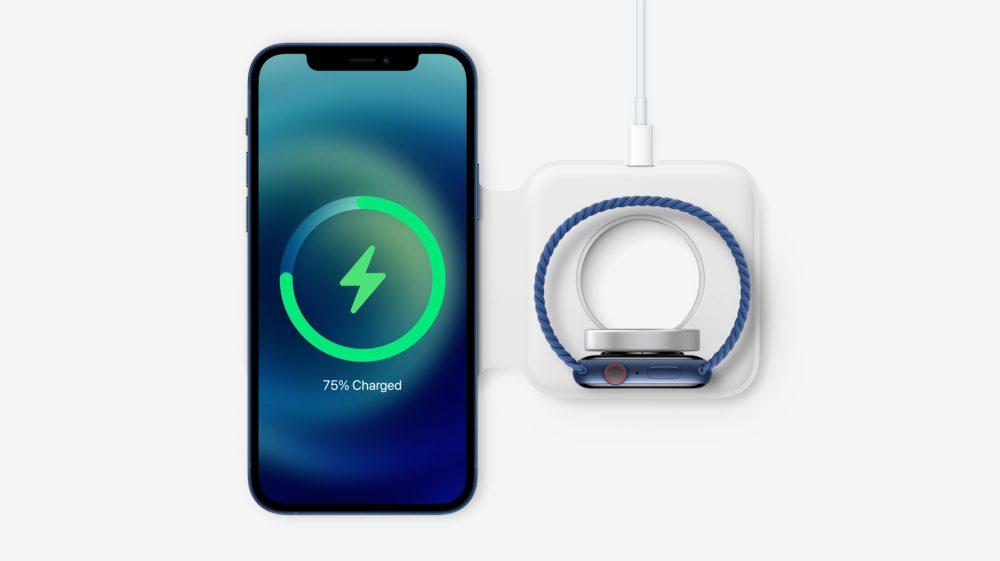 Cat de lenta e incarcarea wireless MagSafe a lui Apple iPhone 12