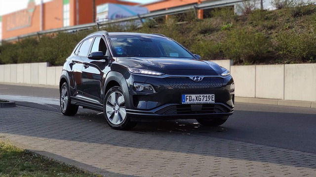 Ce defect au unele masini electrice Hyundai Kona