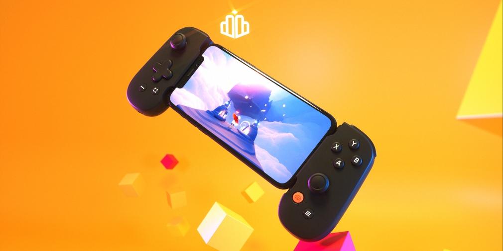 Ce pret are acest controler pentru jocuri modern pentru iPhone-uri