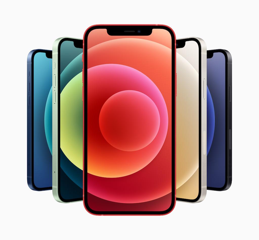Ce preturi au noile smartphone-uri iPhone 12 ale Apple