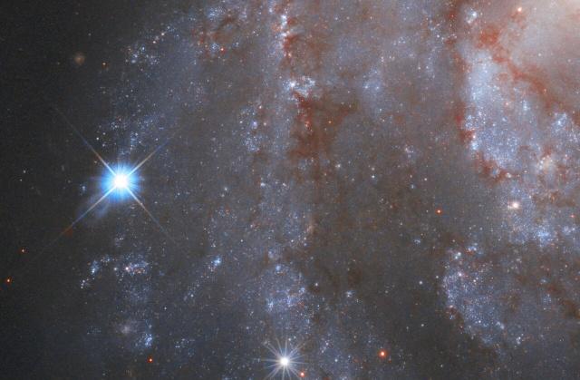 Ce supernova e la fel de stralucitoare ca 5 miliarde de sori
