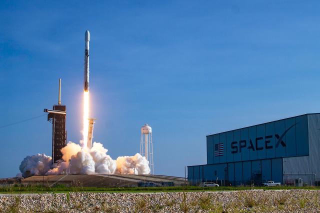 Ce va construi SpaceX pentru armata SUA