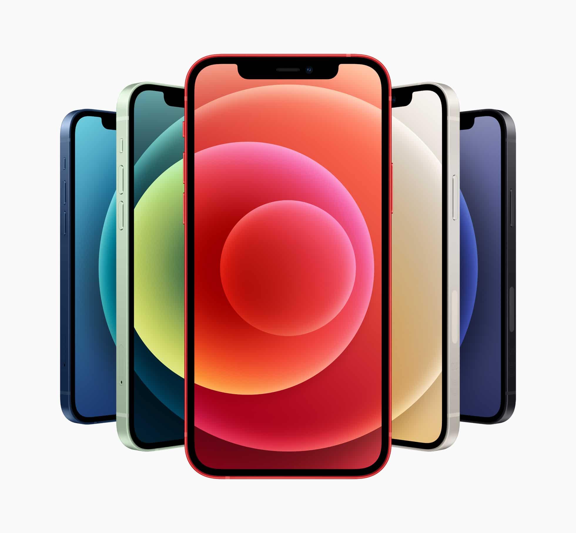 De ce Samsung critica smartphone-urile iPhone 12 ale Apple
