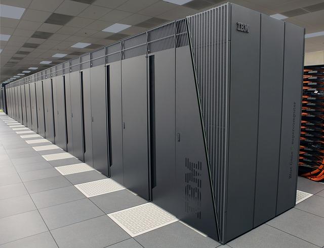 De ce compania IBM de 109 ani se va divide