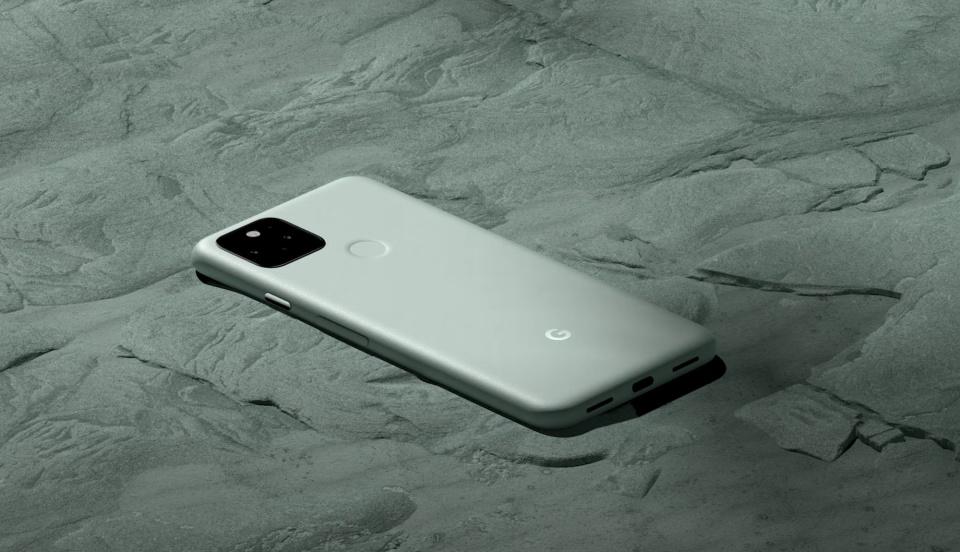 De ce smartphone-ul Pixel 5 e mai scump decat ar trebui sa fie in SUA