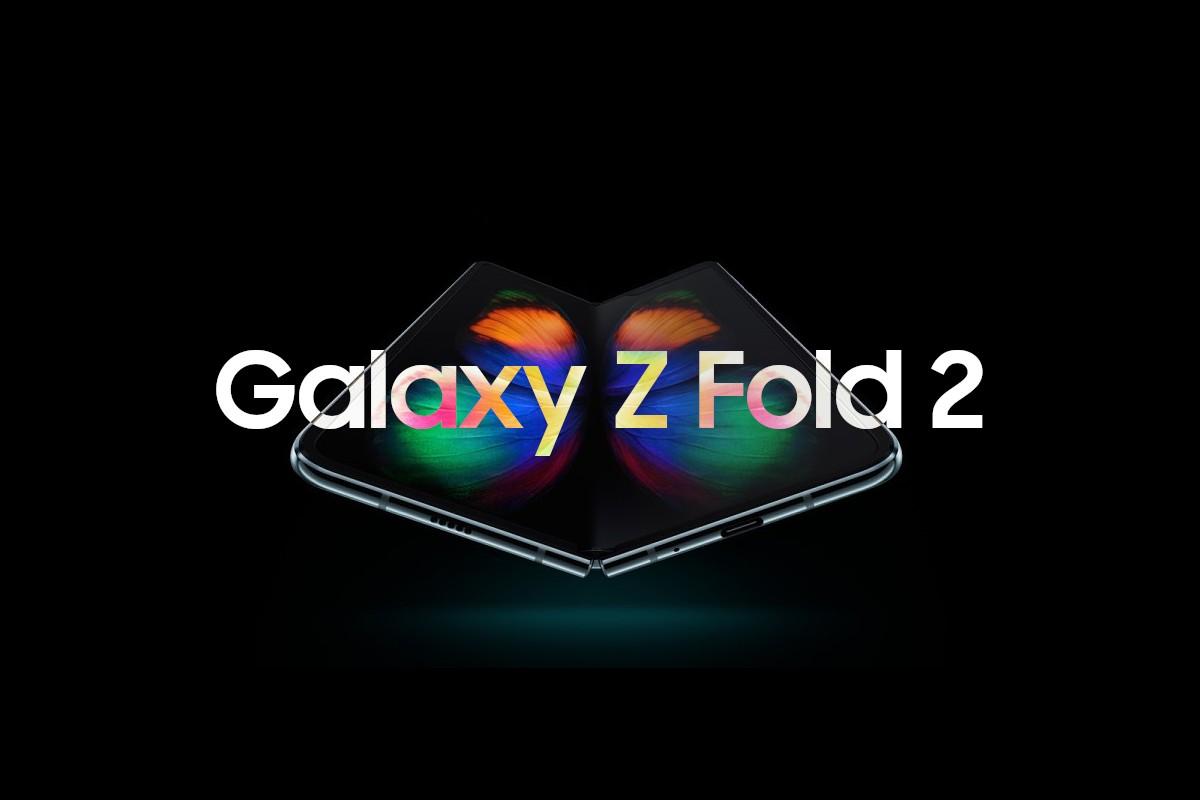 Nivelul de rezistenta al smartphone-ului pliabil Samsung Galaxy Z Fold 2