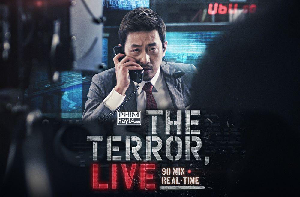 Opinie despre filmul sud-coreean The Terror Live (2013)