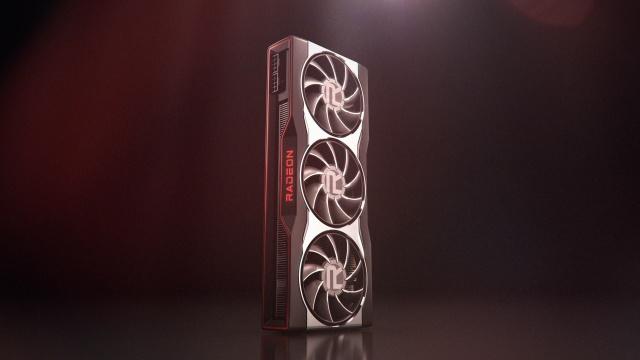 Performanta in jocuri a noilor placi grafice AMD
