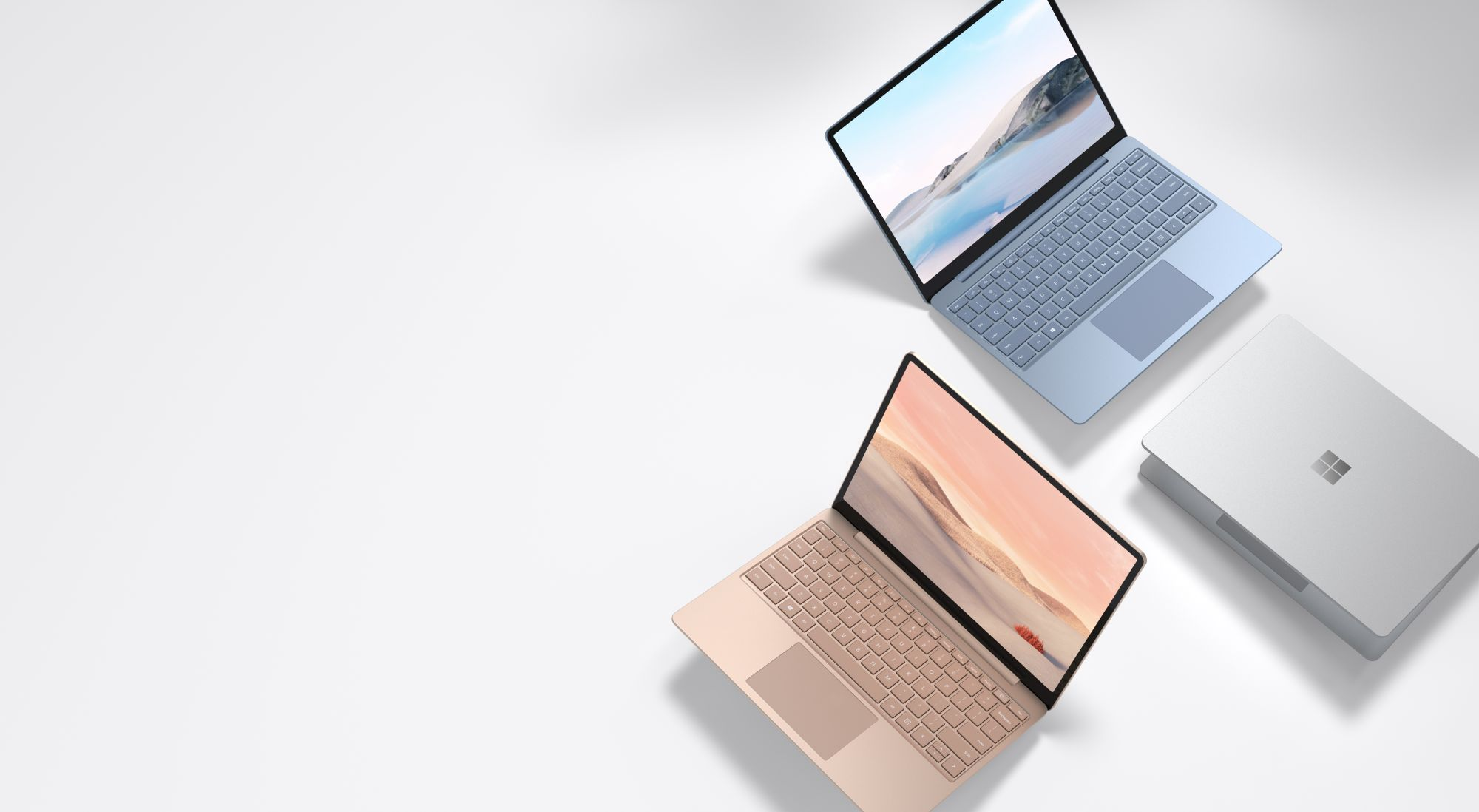 Pretul noului notebook Surface Laptop Go al Microsoft