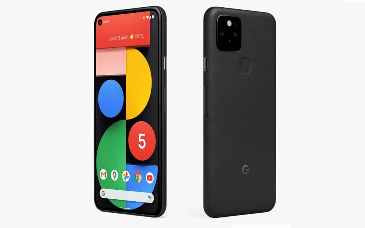 Preturile si specificatiile smartphone-urilor Pixel 5 si Pixel 4a 5G