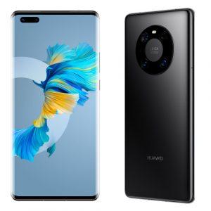 Preturile si specificatiilor noilor smartphone-uri Mate 40 ale Huawei