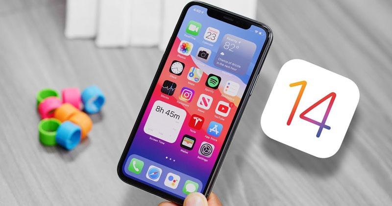 Singura modalitate de remediere a reducerii autonomiei pe iPhone-urile iOS 14, deocamdata