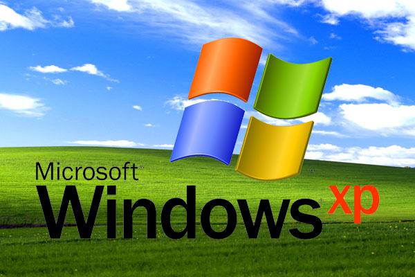 Asa suna muzica de startup remixata a sistemului de operare Windows XP