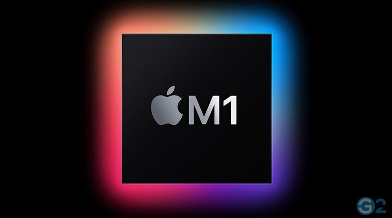 Atat e de capabil cipul M1 al Apple in jocuri