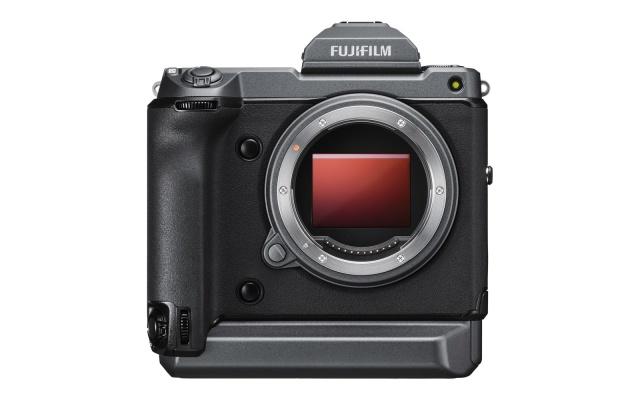 Camera Fujifilm cu rezolutie de 400MP