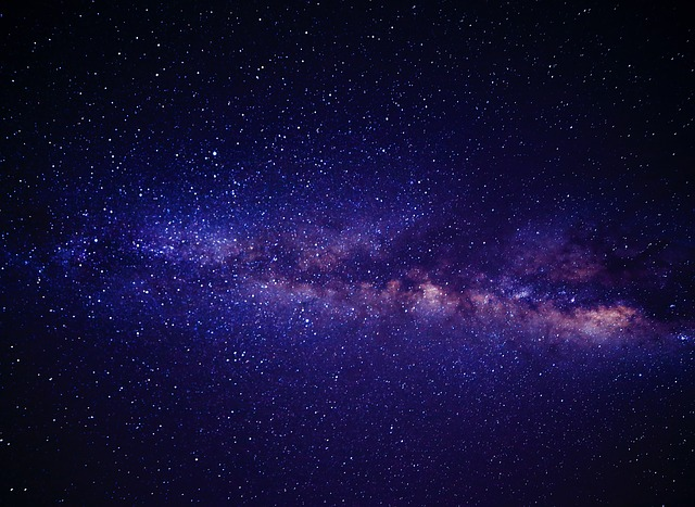 Ce anume din spatiul cosmic produce niste unde radio misterioase