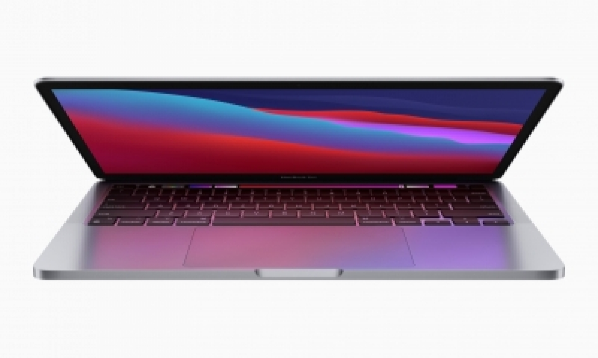 Ce autonomie impresionanta si pret are noul MacBook Air M1 al Apple
