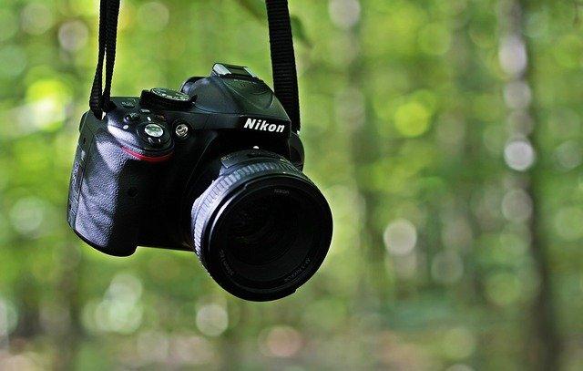 Ce camere Nikon pot fi acum folosite drept camere web