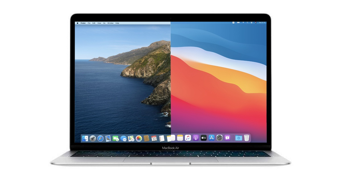 Ce laptopuri MacBook Pro sunt brick-uite de macOS Big Sur