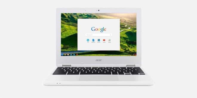 Ce rol poate avea tehnologia radar in Chromebook-uri