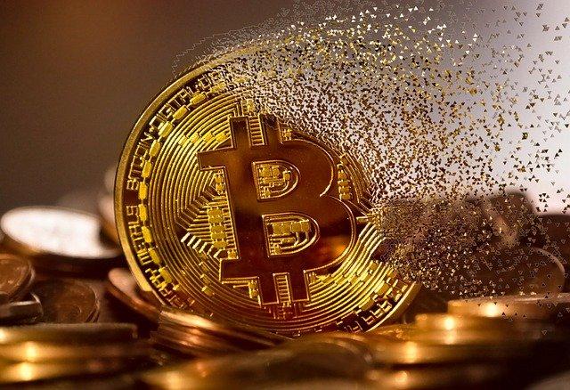 Ce suma imensa a disparut din acest portofel Bitcoin