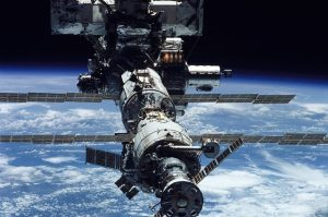De ce sanatatea astronautilor e afectata in spatiu