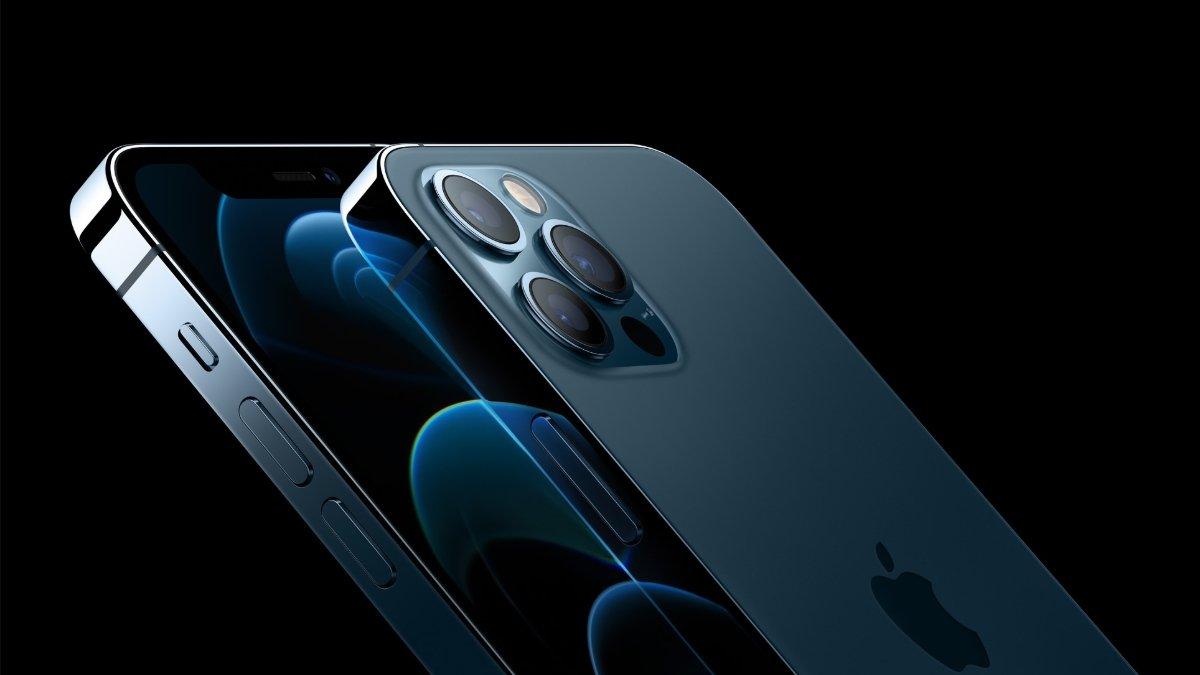 De la ce dispozitive va folosi iPhone 12 Pro componente