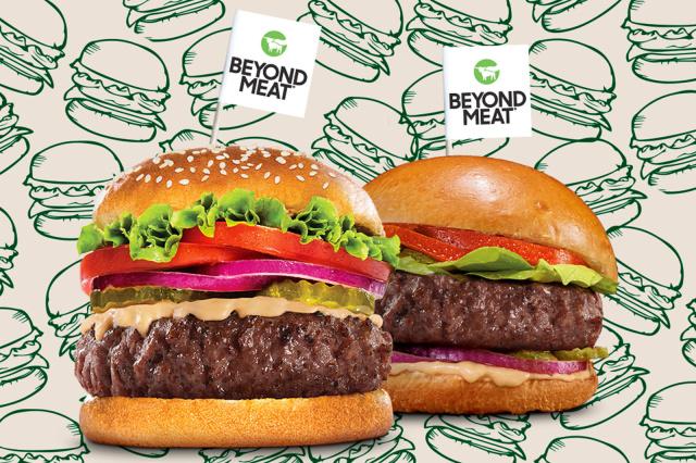 Modul in care au fost imbunatatiti burgerii cu carne vegetala ai Beyond Meat