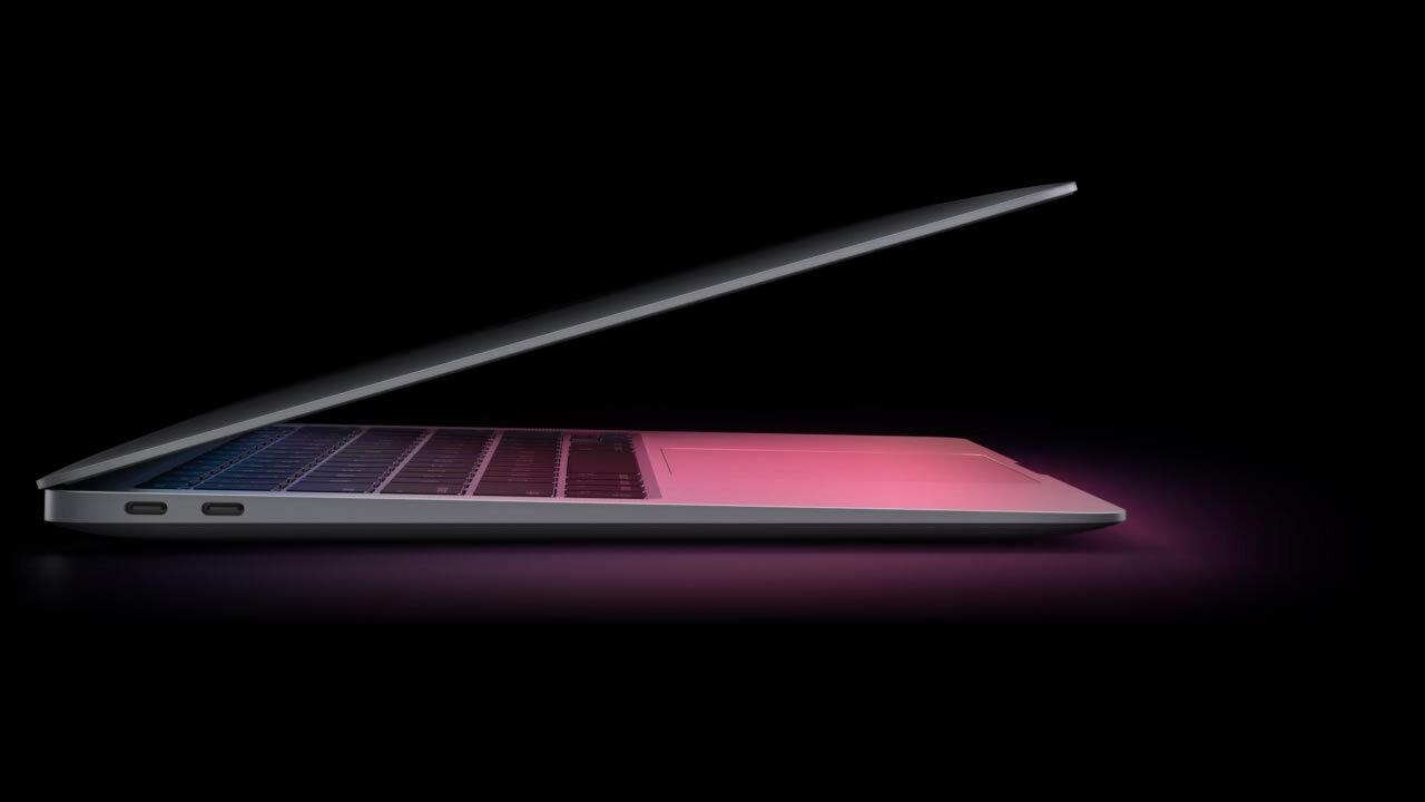 Noile MacBook-uri M1 ale Apple nu vor suporta asta