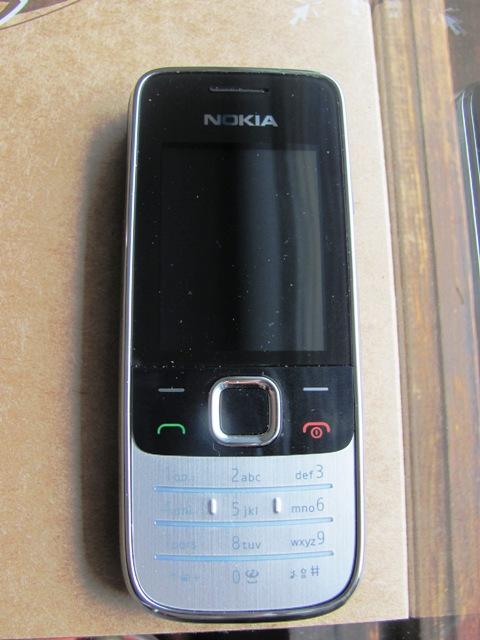 Telefon Nokia elegant