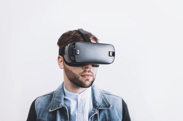 Noul mod prin care se pot atinge obiectele din VR