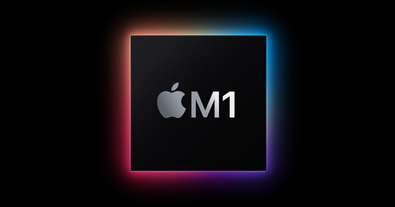 Placile grafice depasite de cipul M1 al Apple