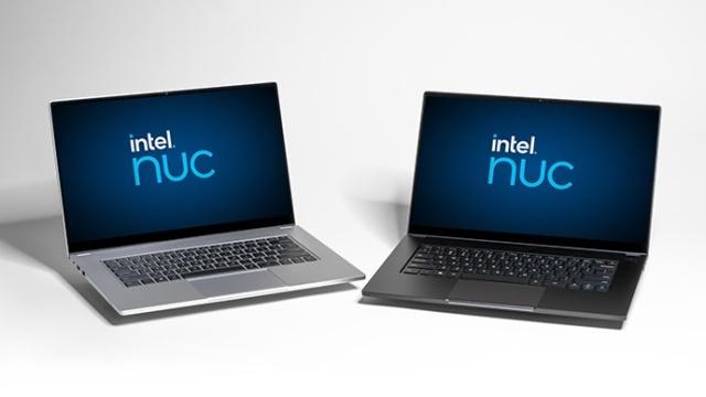 Pretul laptopului M15 cu design realizat de Intel