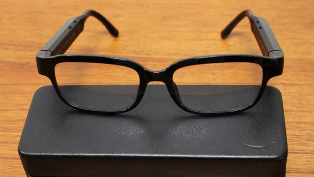 Pretul pentru ochelarii inteligenti ai Amazon, Echo Frames