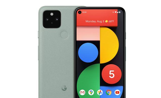 Smartphone-ul Google Pixel 5 va activa aceasta functie atunci cand se afla la incarcat