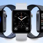 Smartwatch-ul cu pret de 45 de dolari