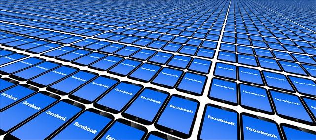 Unde a anuntat Facebook care e viitorul presedinte al SUA
