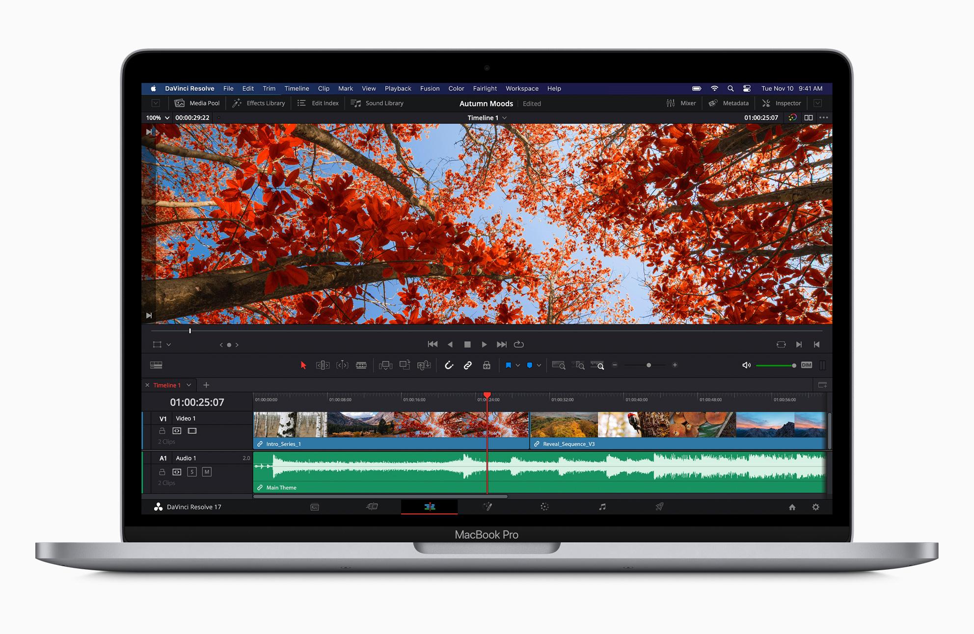 Viitoarele laptopuri MacBook reproiectate ale inca vor avea acest procesor