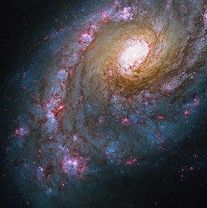Cum sunt celebrate cele 3 decenii de existenta a Hubble, telescopul spatial