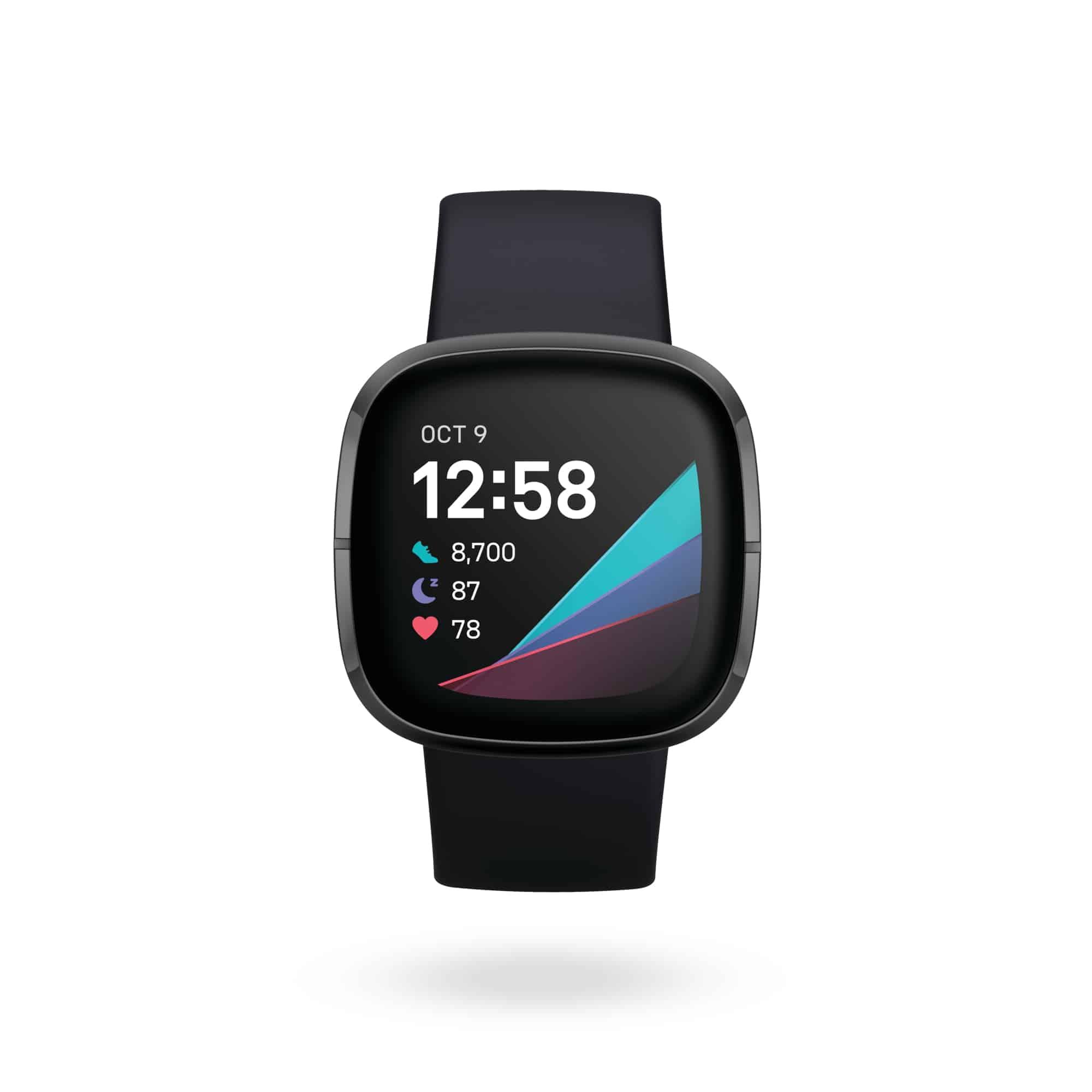De ce Fitbit va inlocui anumite smartwatch-uri Sense