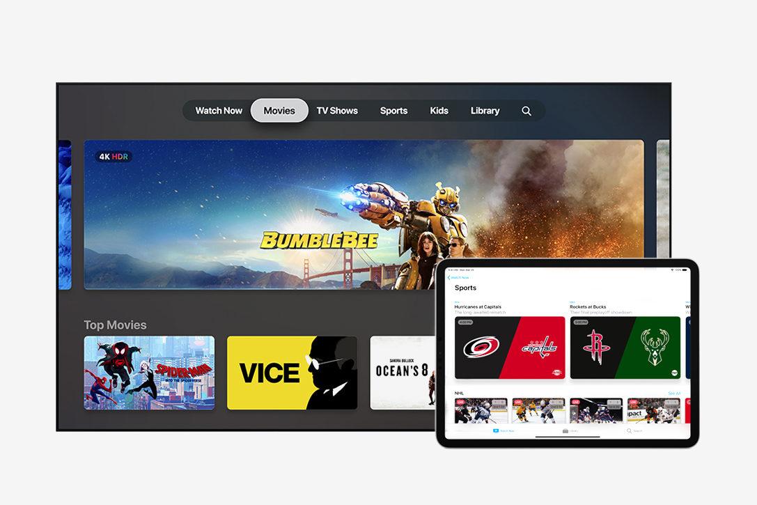 De ce Tim Cook a anulat un serial pentru Apple TV+