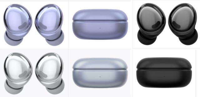 Despre noile casti Galaxy Buds Pro ale Samsung