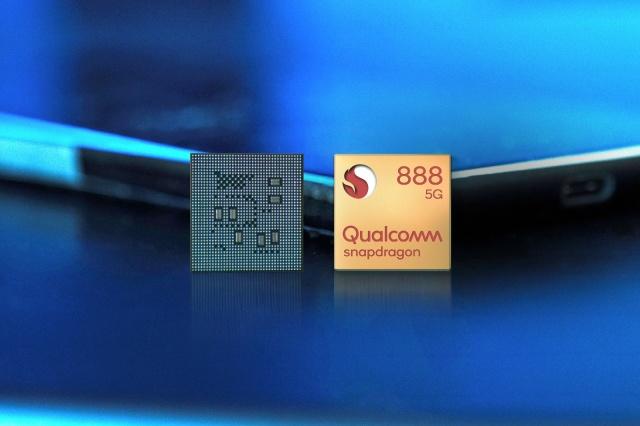 Despre noul cip Snapdragon 888 al Qualcomm