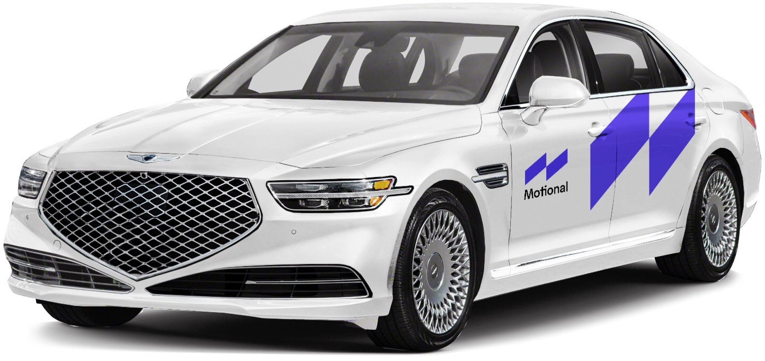 Masinile autonome fara sofer care se vor lansa in Statele Unite in viitor