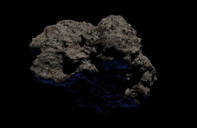 Mostre din care asteroid a adus sonda japoneza Hayabusa2
