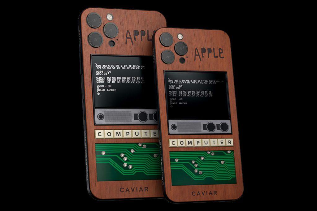 Pretul smartphone-ului Frankenstein iPhone 12 Pro Apple 1