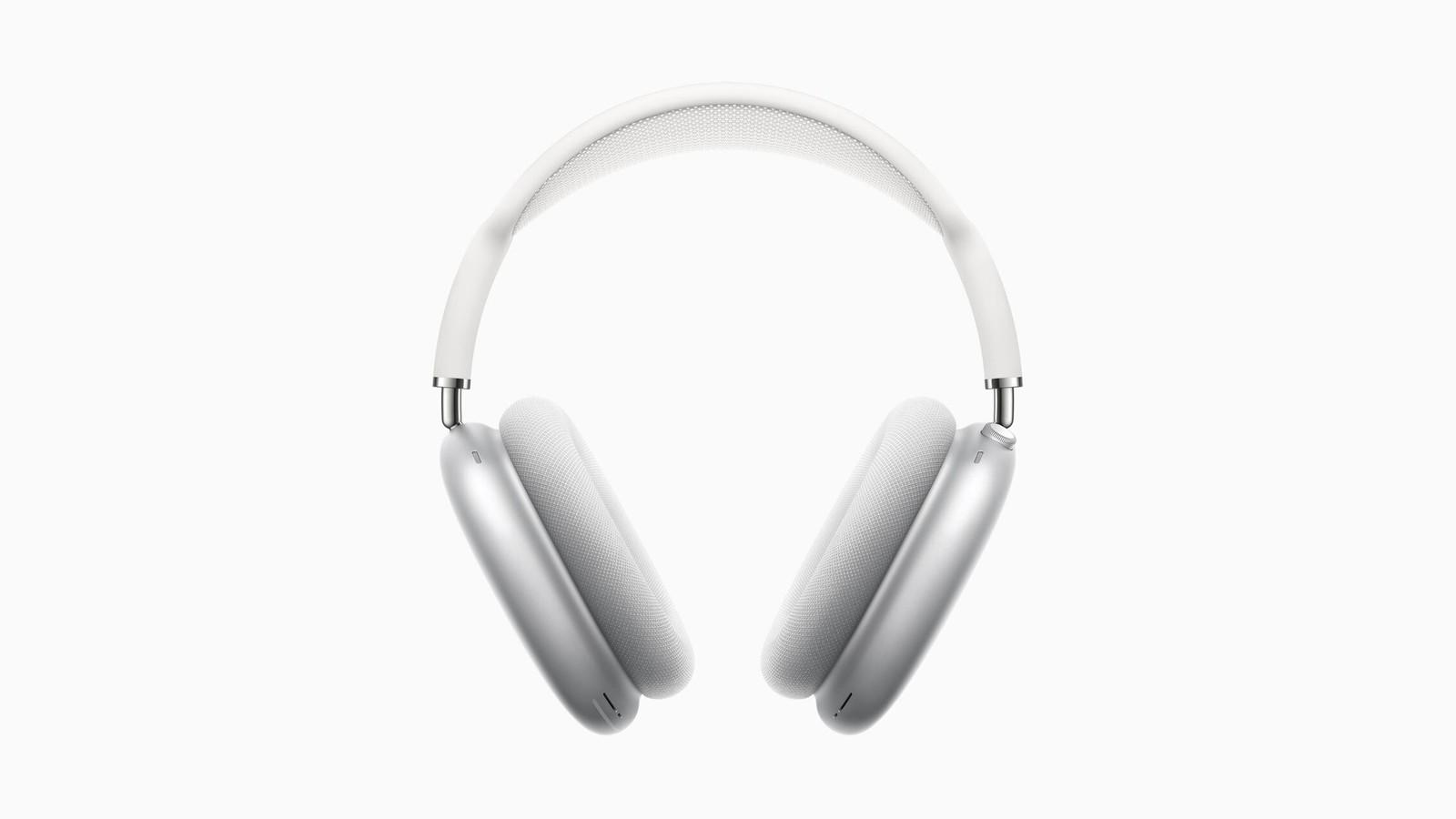 Pretul noilor casti wireless AirPods Max ale Apple