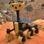 Roverul pe care il poti construi pentru 500 de euro