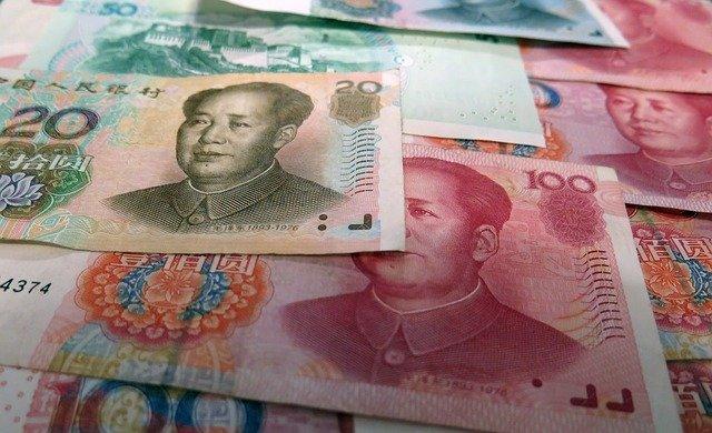 Site-ul unde se poate plati cu moneda virtuala a Chinei